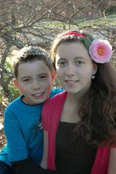 Tamara + Ben