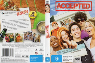 Accepted DVD cover movieloversreviews.blogspot.com