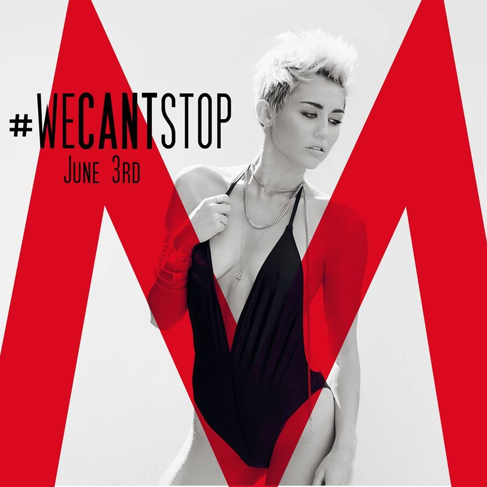 miley cyrus we can t stop download