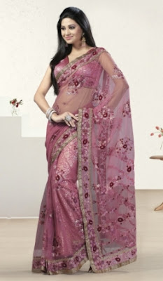 Indian-bridal-sarees