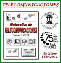Feb 11 - TELECOMUNICACIONES