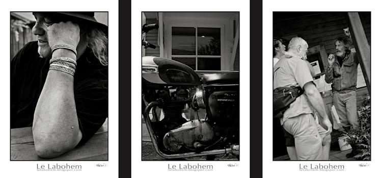 015 SP Jean-Pierre, Ze moto, Au marché
