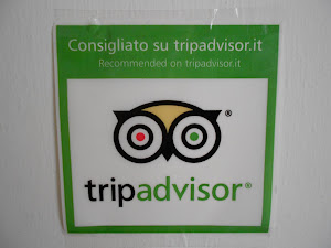 B&B Tarussio: Widget of Tripadvisor