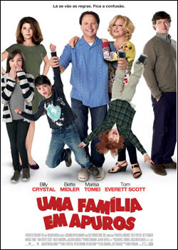 Download   Uma Famlia Em Apuros DVDRip Dual udio