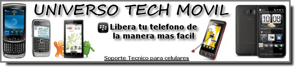 Universo Tech Movil
