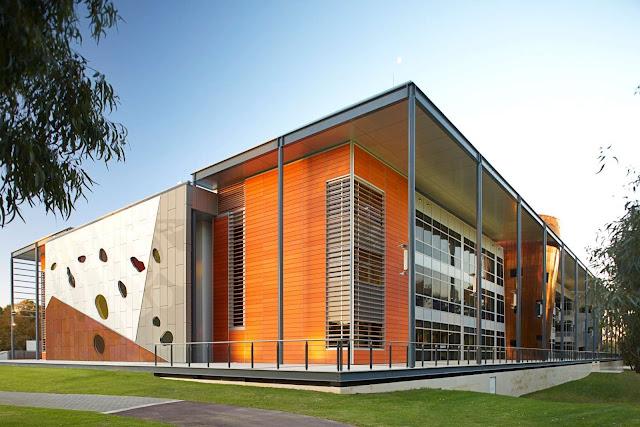 02-UWA-Business School-por Woods Bagot