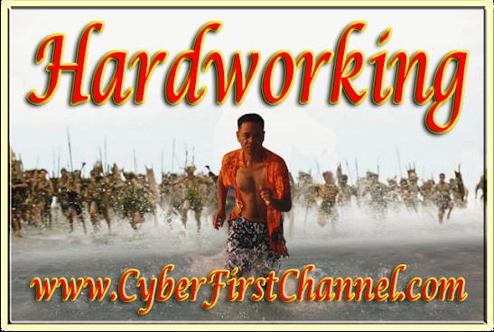 CyberFirstChannel