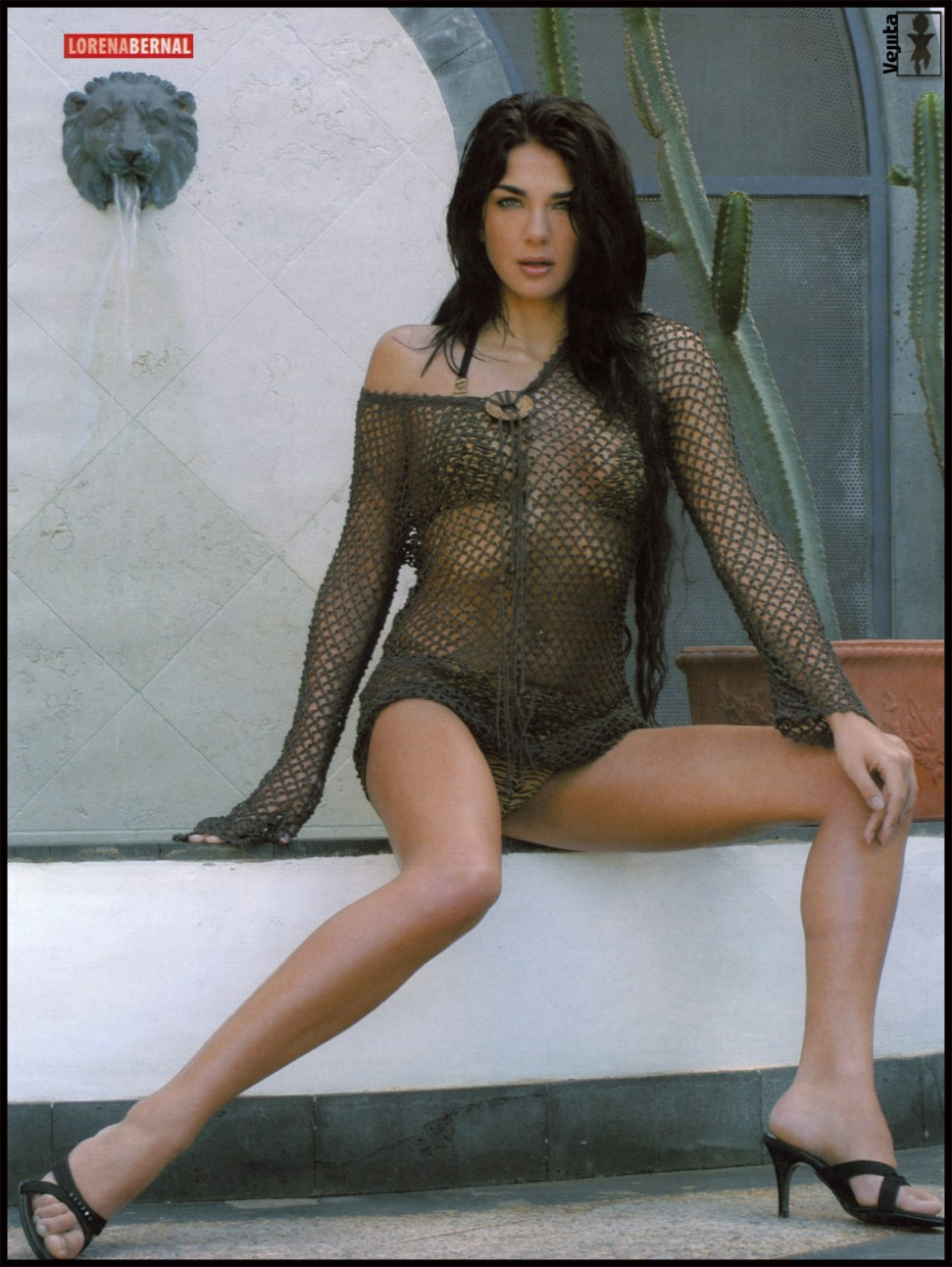World Of Sports Mikel Arteta S Wife Lorena Bernal Part3