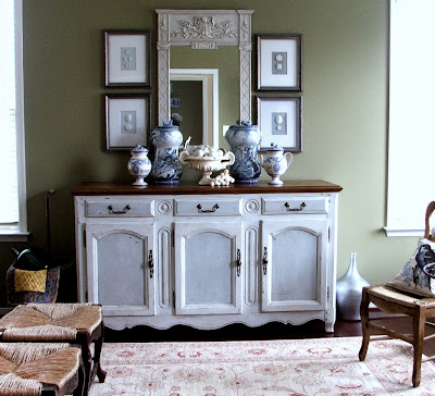 Site Blogspot  Room Room Furniture Store on Style Buffet In The Dining Room Now Resides In The Living Room