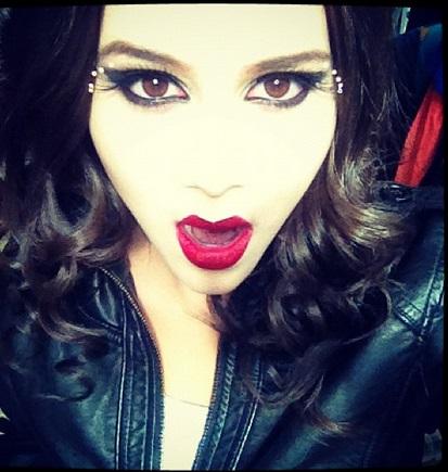 ... Greeicy Rendón Ceballos Chica vampiro rcn 2013 wikipedia Biografía