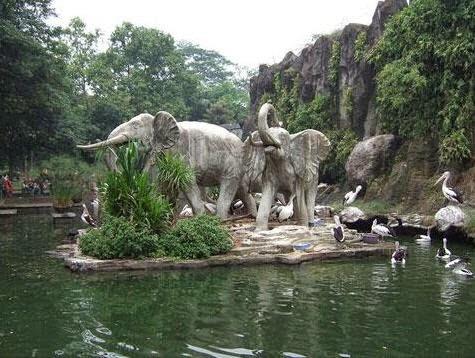 Arti Mimpi Kebun Binatang