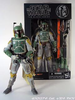 Boba Fett (The Black Series 6-Inch)