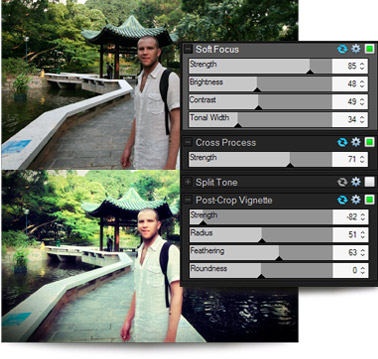 ACDSee Pro 6.2 - Advanced Color Improvements