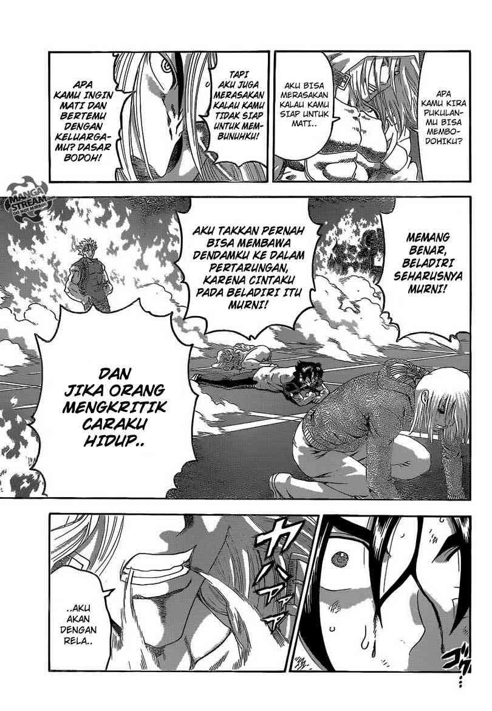 Dilarang COPAS - situs resmi www.mangacanblog.com - Komik historys strongest disciple kenichi 523 - tak bisa dihentikan 524 Indonesia historys strongest disciple kenichi 523 - tak bisa dihentikan Terbaru 11|Baca Manga Komik Indonesia|Mangacan