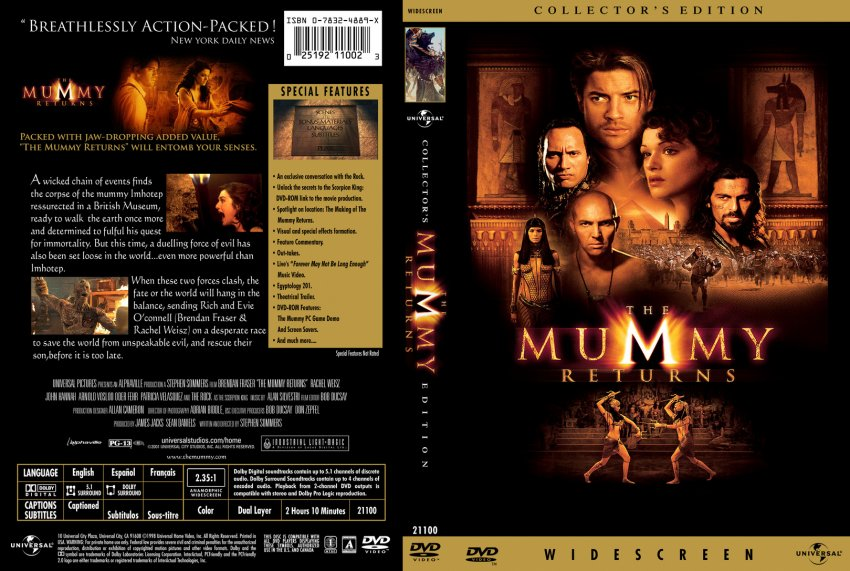 Mummy Returns Movie In Hindi Free Download