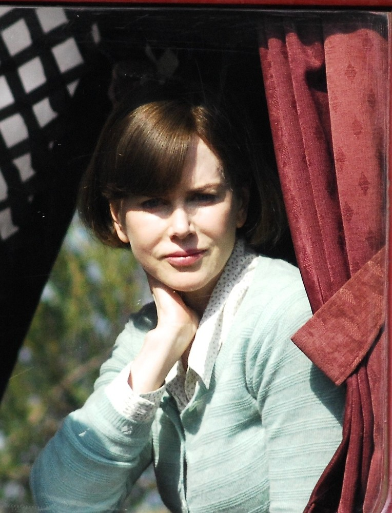 best supporting actress 2013 nicole kidman the railway