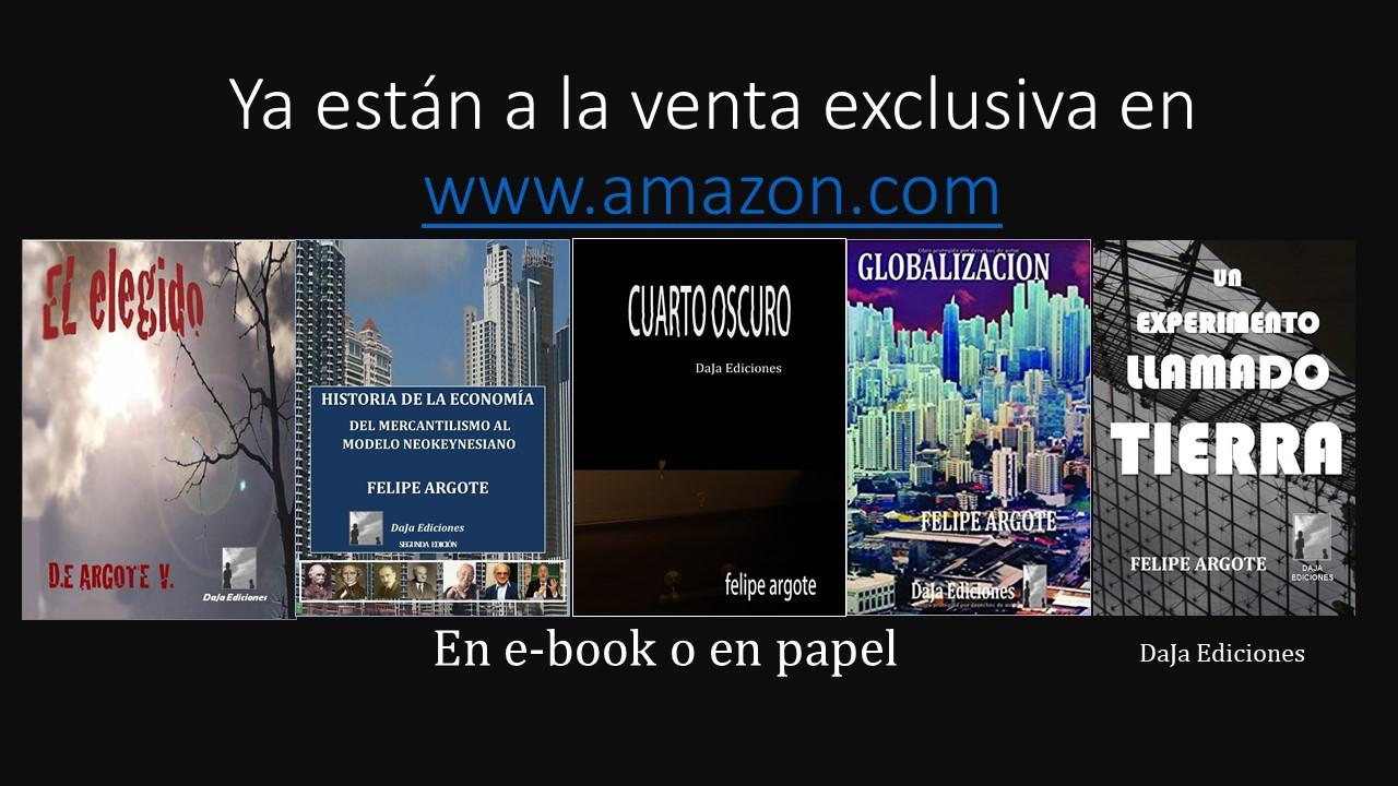 DE VENTA EN AMAZON