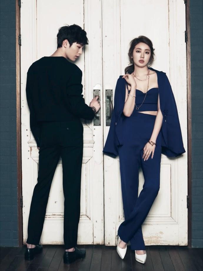Seo Joon Dating