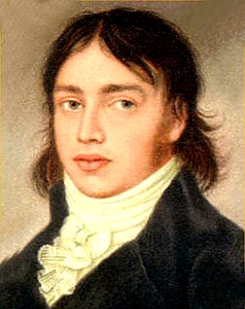 Dejection by Samuel Taylor Coleridge