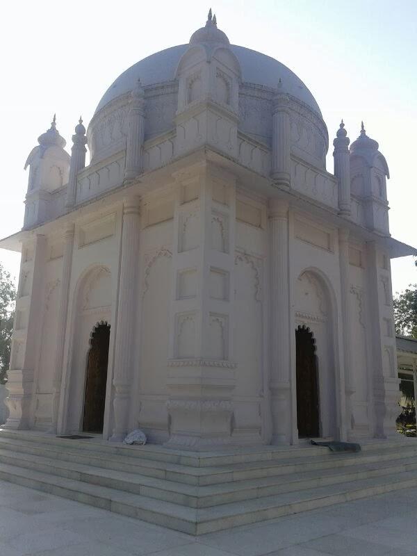 Banswara Ziyarat-Rajasthan