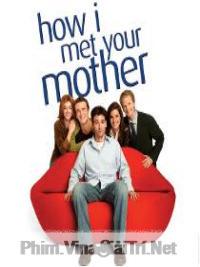 Câu Chuyện Tình Được Kể Lại 5 - How I Met Your Mother Season 5