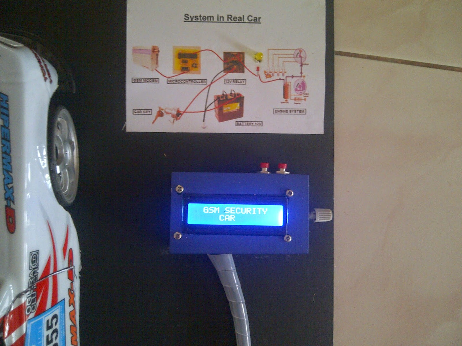 gsm based anti theft system The developed design and development of a gsm based vehicle theft control system (abstract) system makes use of an embedded system based on gsm technology.