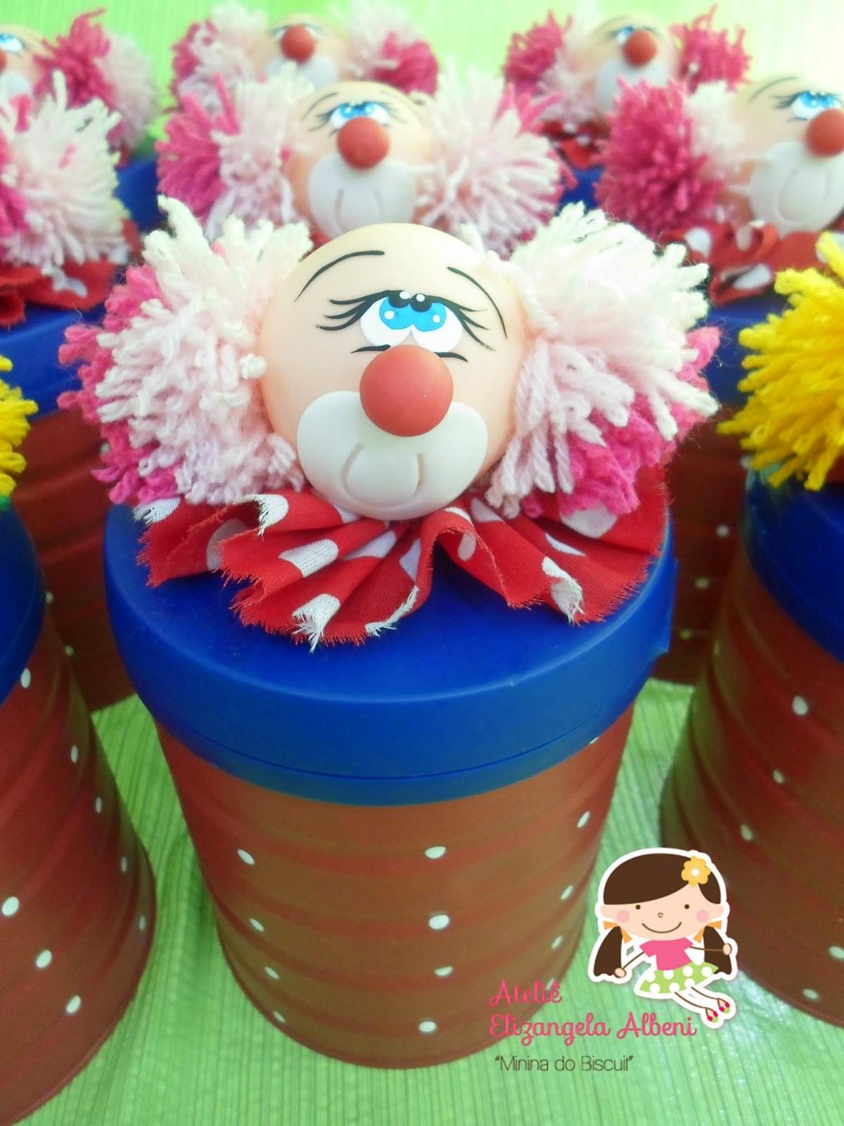 decoração festa infantil bh circus