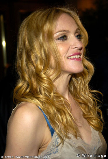 Imagenes de Madonna