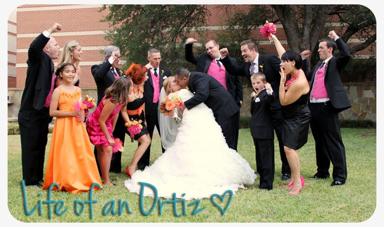 Life of an Ortiz