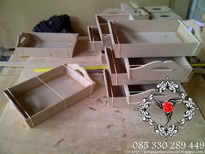 Perabot Rumah Tangga Home Stuff Dari Kayu MDF
