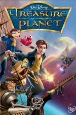 Watch Treasure Planet 2002 Megavideo Movie Online