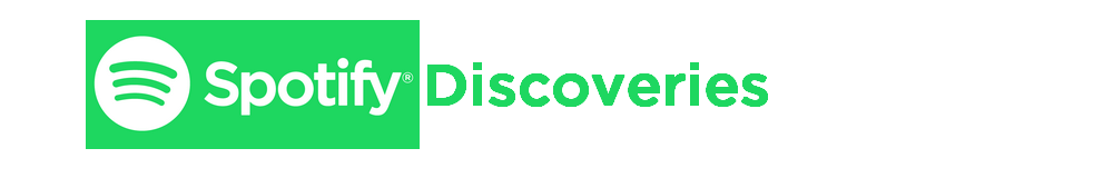 Spotify Discoveries