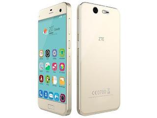 Harga ZTE Blade S7, Smartphone Stylish Layar 5.0 Inch