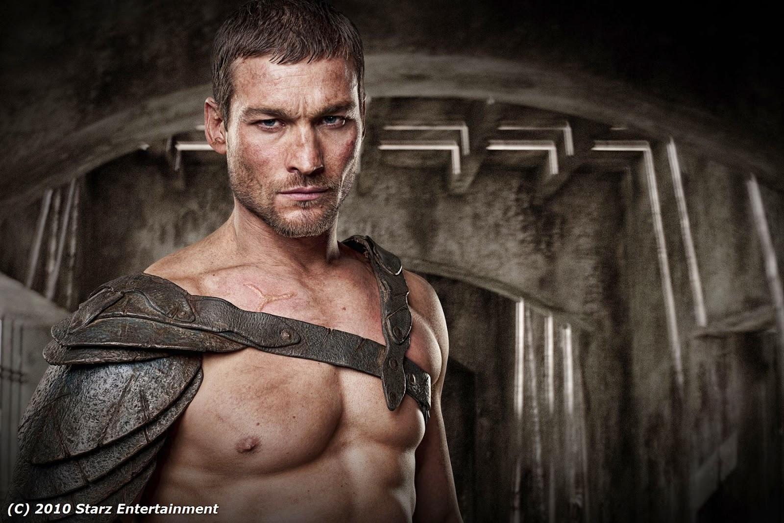Ảnh trong phim Spartacus: Máu Và Cát - Spartacus: Blood And Sand 2
