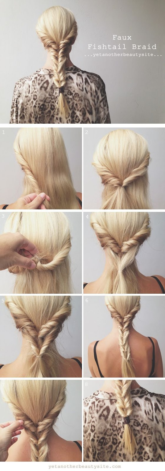 diy hairstyles pinterest new years eve