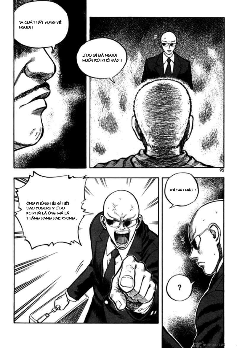 TruyenHay.Com - Ảnh 5 - Monk! Chap 19
