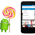 Unofficial Android 5.1 Lollipop (CM12.1) now available for Galaxy S4 mini 3G, LTE and Duos
