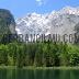 Penjelasan Pegunungan Patahan dan Lipatan