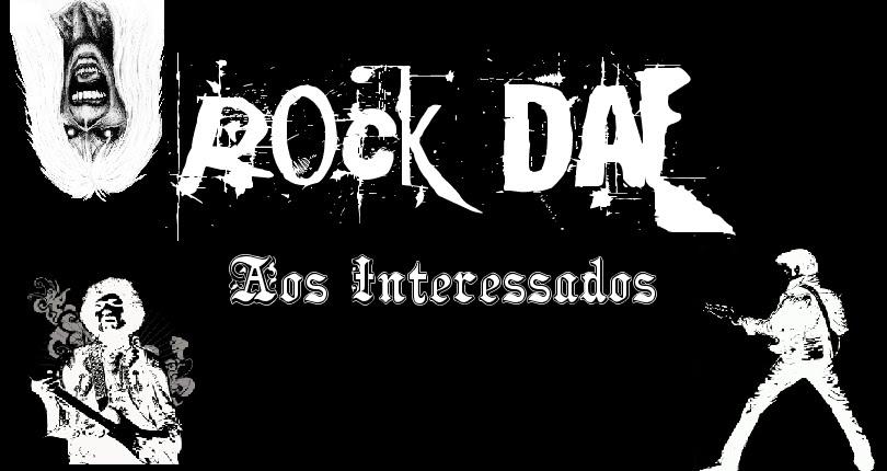 Rock DAF