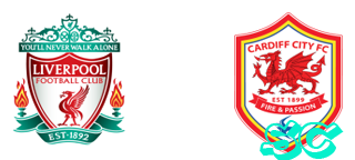 Prediksi Pertandingan Liverpool vs Cardiff City 21 Desember 2013