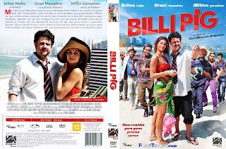 Baixar Filme Billi+Pig+(Billi+Pig) Billi Pig (Billi Pig) (2012) DVD Rip Nacional