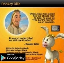 Android App of the Month - Donkey Ollie