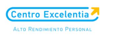 CENTRO EXCELENTIA. ASESORAMIENTO Y DESARROLLO PERSONAL