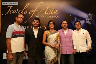 Priyanka-Rao-Stills-in-Saree