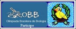 Participe das Olimpíadas Brasileira de Biologia