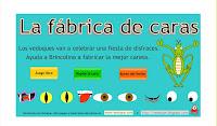 FABRICA DE CARES