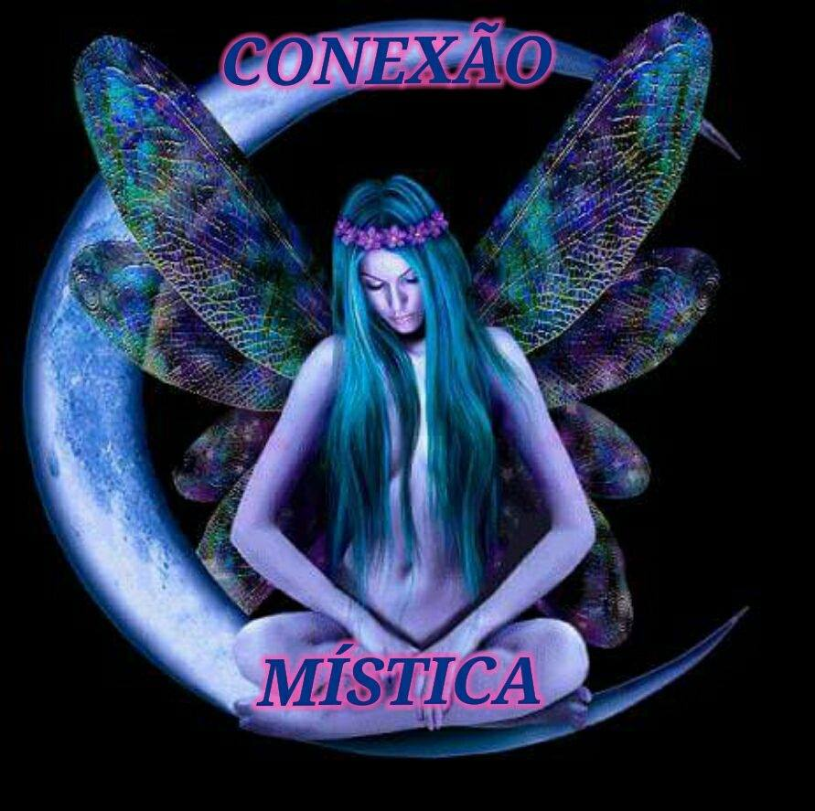 Conheça a página Conexão Mística, clicando na imagem.