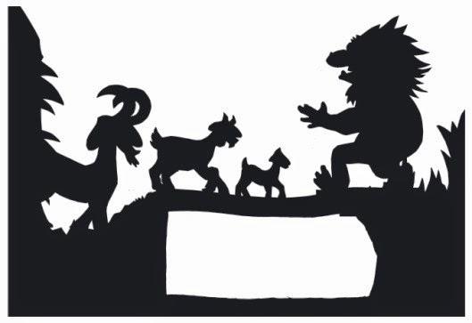 image regarding Printable Shadow Puppets referred to as Printable Shadow Puppets Munchkins and Mayhem