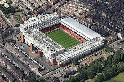 Liverpool ciudad, turismo