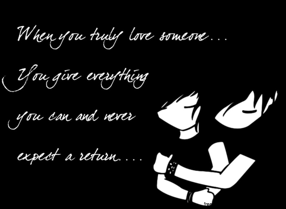 Love Quotes Saying Relationship Wallpaper